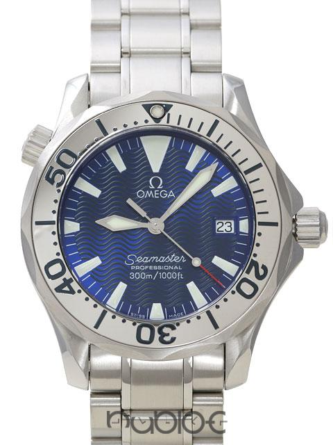OMEGA SEAMASTER COLLECTION 300 BOYS 2263.80